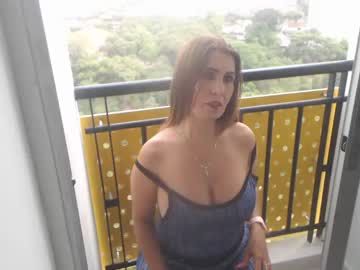 [27-06-20] laceylatin_ public show video from Chaturbate.com