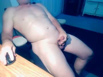 [10-07-21] milehi1958 private from Chaturbate