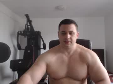 [19-04-21] muscleboss221 private show video from Chaturbate