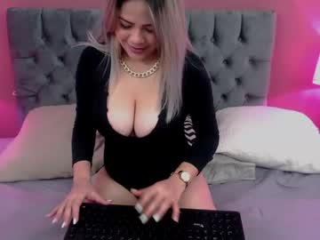 [10-08-20] hany_lorace record public show video from Chaturbate