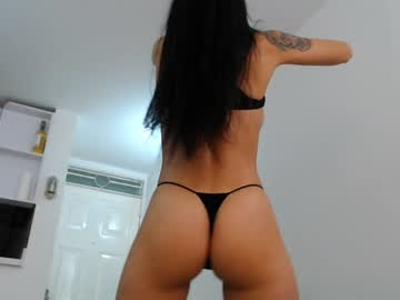 [25-04-20] molly_23 record public show video from Chaturbate