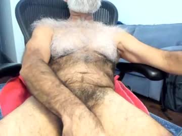 [13-09-20] realhairynyc record private show video from Chaturbate