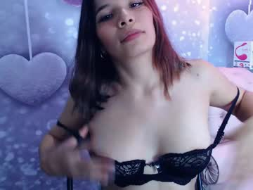 [21-09-20] charlotte_little18 record webcam video from Chaturbate
