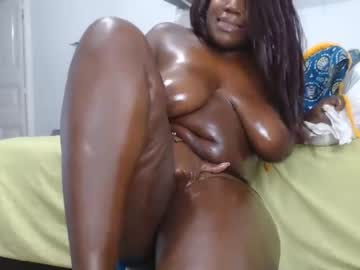 [06-06-21] hugetitschocolate05 chaturbate private sex show