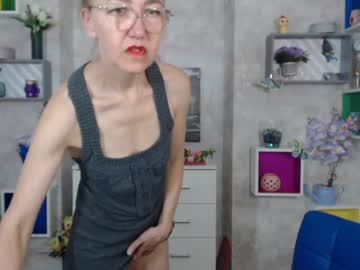 [07-08-20] greybunny_ chaturbate public show video