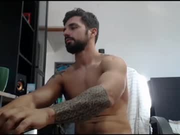 [01-09-20] lukehunk record show with toys from Chaturbate.com