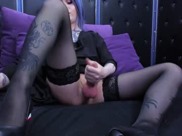 [05-03-21] sexydevildark_ video with dildo from Chaturbate