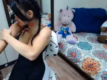 [15-02-21] tila_tequila28 webcam video