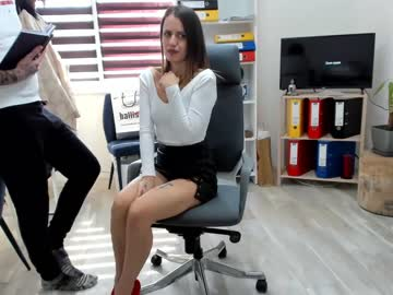 [07-04-20] tattoo_couple77 record blowjob show from Chaturbate.com