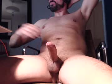 [22-11-20] fredfro_100 record blowjob video from Chaturbate