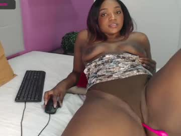 [01-08-21] seebony chaturbate show with cum