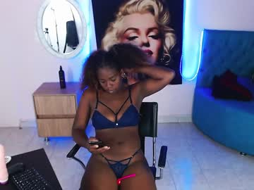 [08-04-21] liza_black video from Chaturbate.com