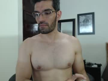 [27-07-21] jhamell_alanis record video from Chaturbate.com