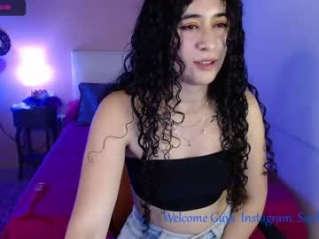 [15-04-21] sophiie__evans record cam video from Chaturbate.com
