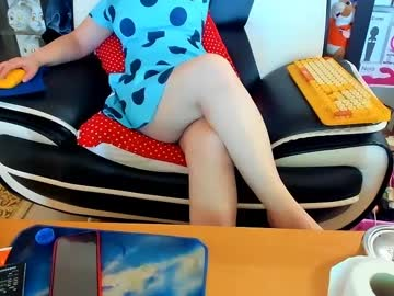 [26-05-20] sexymilflucia record private from Chaturbate