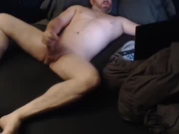 [11-11-20] bucknaked40 record private show