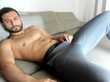 [08-08-20] wowmichael69 private XXX video from Chaturbate