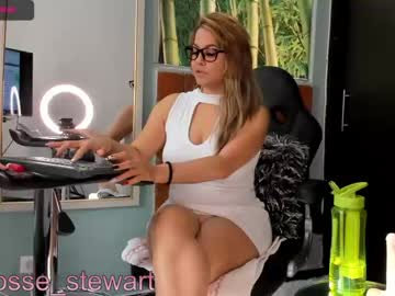 [14-03-21] rosse_stewart chaturbate show with toys