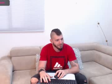 [13-06-20] derekk_fox show with cum from Chaturbate.com