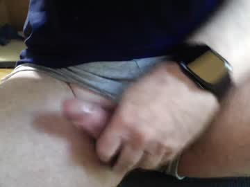 [11-07-20] chubbyschubb record private XXX video