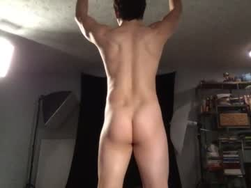 [28-08-20] workout_naked record private show from Chaturbate