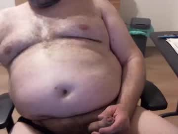 [17-02-20] hairybear40 webcam show