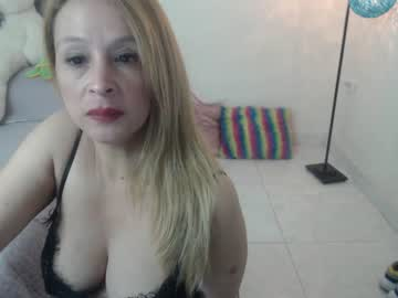 [03-10-20] samanta_montero record private show video