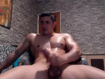 [27-05-20] musclebredon show with cum from Chaturbate.com