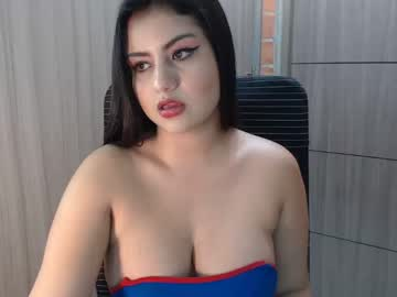 [28-04-20] l_makenzie private from Chaturbate