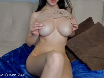 [12-03-21] alicee_diaz record premium show from Chaturbate