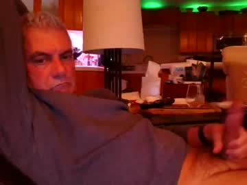 [03-10-20] jhenry1961 record video with dildo from Chaturbate