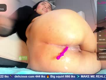 [27-01-21] natalie_sans_ record public show from Chaturbate