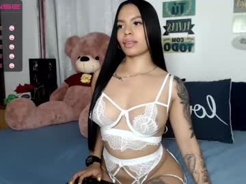 [29-08-20] ivanna_adams10 record public show video from Chaturbate.com