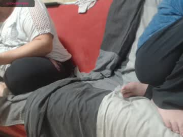 [03-12-20] hotpaarskype chaturbate toying record