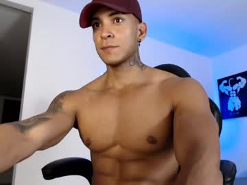 [25-06-21] latin_fit22 video from Chaturbate