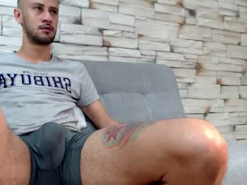 [23-09-21] woodysteele9 record private sex show