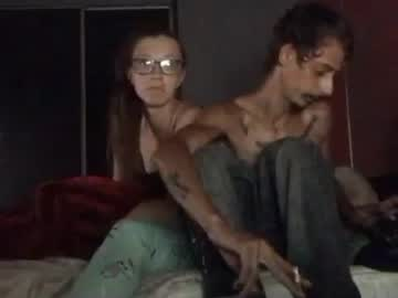 [23-08-20] freakykinkycouple94 record private from Chaturbate.com