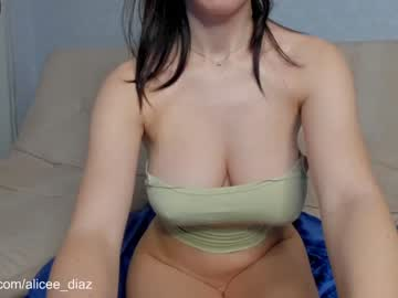 [06-03-21] alicee_diaz chaturbate webcam record