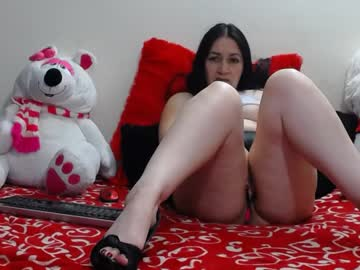 [19-01-20] natasha_silverstone video with toys from Chaturbate