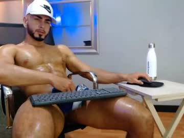 [26-08-20] zac_levis premium show video from Chaturbate.com