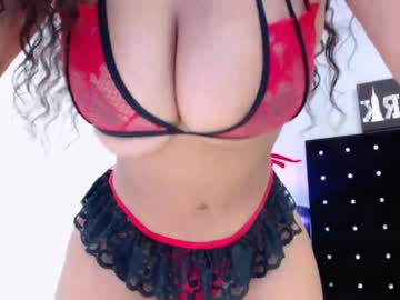 [19-02-20] melanyy_foxxx_ public webcam video from Chaturbate.com