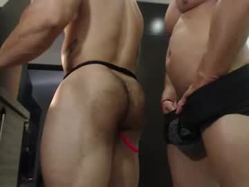 [20-03-20] thebrothershott record public webcam video from Chaturbate.com