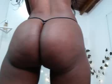 [07-09-20] kimberly_black record private show from Chaturbate