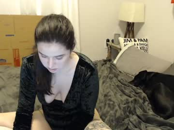 [09-08-20] its_hannah_okay private show video from Chaturbate