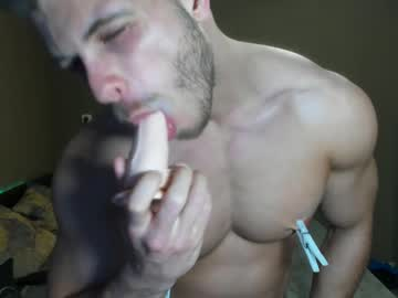 [25-03-20] muscle955 chaturbate private