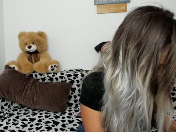 [23-11-20] roberta_amy cam show from Chaturbate.com