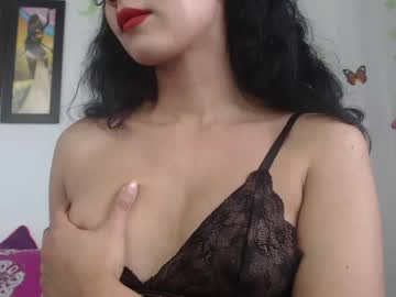 [21-07-20] abbi_moon record show with cum