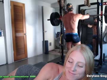 [26-06-20] ginger_little show with cum from Chaturbate.com