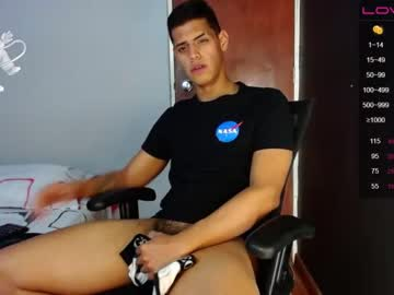 [04-08-21] _john_boy private from Chaturbate