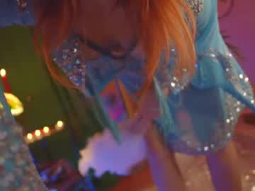 [18-10-20] psychedelicariaa chaturbate blowjob show